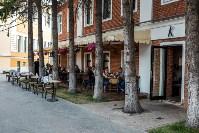 Культура, ресторан-бар, Фото: 7