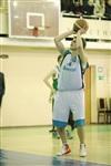 БК «Тула-ЩекиноАзот» дважды обыграл баскетболистов из Подмосковья., Фото: 10