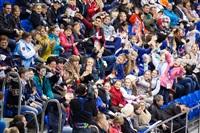 Женский хоккейный матч Канада-Финляндия. Зимняя Олимпиада в Сочи, Фото: 32