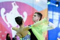 I-й Международный турнир по танцевальному спорту «Кубок губернатора ТО», Фото: 37
