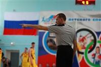 "Баскетбол ""Тула"" - ""Тула-ЩекиноАзот"", Фото: 28"