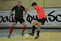 Старт III-го чемпионата Тулы по мини-футболу, Фото: 9