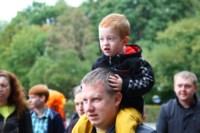 Парад рыжих в ЦПКиО-2014, Фото: 6