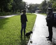 Рейд по выгулу собак в Центральном парке, Фото: 17
