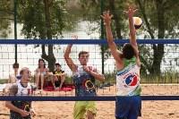 Пляжный волейбол в Барсуках, Фото: 126