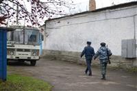 Белевский тюремный замок, Фото: 12