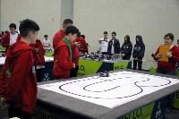Ученики новомосковской школы робототехники участвовали в «Робофесте-2016», Фото: 9