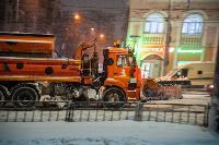 Тулу замело снегом, Фото: 25