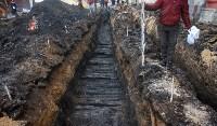 Как проходили раскопки в центре Тулы, Фото: 25