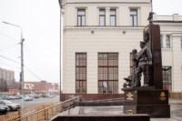 Памятник на площади Московского вокзала, Фото: 6