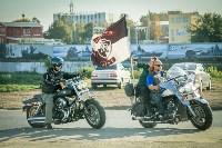 Тульские байкеры закрыли мотосезон, Фото: 7