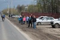 Открытие мотосезона в Новомосковске, Фото: 46