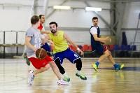 Как баскетбольный «Арсенал» готовится ко старту в Суперлиге, Фото: 32