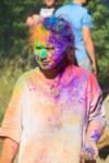 Туляки устроили битву на красках, Фото: 91