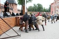 465-я годовщина обороны кремля и день иконы Николы Тульского, Фото: 29