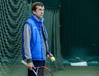 Андрей Кузнецов: тульский теннисист с московской пропиской, Фото: 30