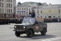 Генеральная репетиция парада Победы в Туле, Фото: 38