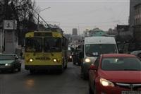ДТП на пересечении проспекта Ленина и улицы Пушкинская. 3 марта 2014 , Фото: 6