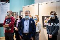 В Туле открылась выставка Кандинского «Цветозвуки», Фото: 37