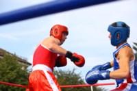 Матчевая встреча по боксу между спортсменами Тулы и Керчи. 13 сентября 2014, Фото: 12