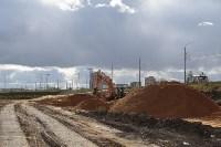 Строительство Восточного обвода 19.09.19, Фото: 31