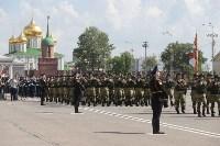 Парад Победы в Туле-2019, Фото: 85