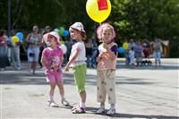 Фестиваль дворовых игр, Фото: 62