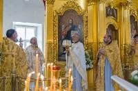 12 июля. Праздничное богослужение в храме Святых Петра и Павла, Фото: 137