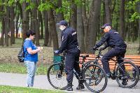 Полиция в ЦПКиО им. Белоусова, Фото: 10