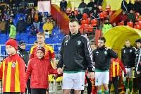 Арсенал - Томь: 1:2. 25 ноября 2015 года, Фото: 25