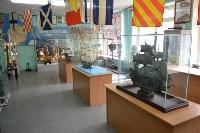 Выставка тульских судомоделистов «Знаменитые парусники», Фото: 9