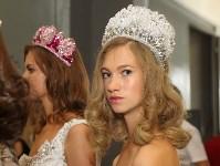 Тулячки примерили короны в эфире Первого канала, Фото: 3