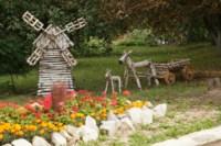 Первомайский дом-интернат для престарелых, Фото: 10