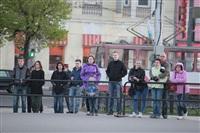 Репетиция парада на 9 Мая. 3.05.2014, Фото: 30