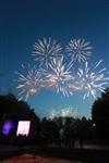 """Фейерверк в честь """"Арсенала"""" в Центральном парке. 16 мая 2014, Фото: 35"""
