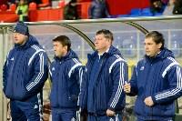Арсенал Тула - Газовик Оренбург, Фото: 6