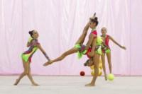 Межрегиональный турнир по художественной гимнастике — «Осенний вальс». 6-7 сентября 2014, Фото: 13