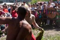 В Тульской области прошел фестиваль крапивы, Фото: 201