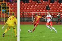 «Арсенал» Тула - «Спартак-2» Москва - 4:1, Фото: 121