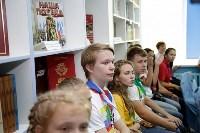 Алексей Дюмин: «Труд учителя должен быть престижным и уважаемым», Фото: 43