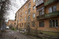 Почему до сих пор не реконструирован аварийный дом на улице Смидович в Туле?, Фото: 1