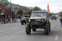 """Автофлешмоб """"Тула 870"""", Фото: 75"""