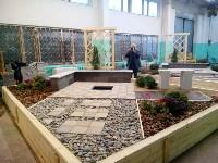 Крапивенский сельхоз-техникум, Фото: 23