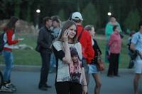 """Фейерверк в честь """"Арсенала"""" в Центральном парке. 16 мая 2014, Фото: 4"""