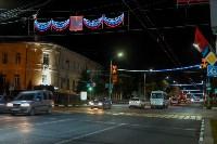 Тулу украсили к празднованию Дня города, Фото: 8