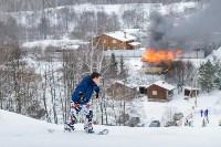 II-ой этап Кубка Тулы по сноуборду., Фото: 67