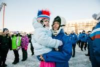 Физкультминутка на площади Ленина. 27.12.2014, Фото: 8