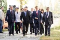 Куликово поле. Визит Дмитрия Медведева и патриарха Кирилла, Фото: 3