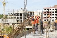 строительство детсадика в Петровском, Фото: 12