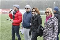Прошел первый матч в турнире по мини-футболу на Кубок «Слободы», Фото: 1